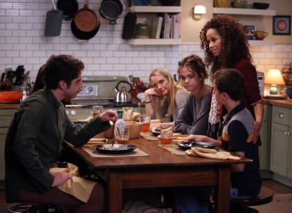 Watch The Fosters Season 2 Episode 12 Online