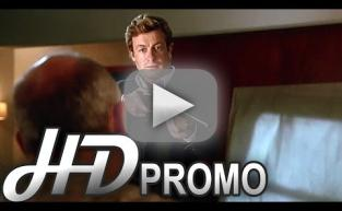 "The Mentalist Promo - ""Fire and Brimstone"""