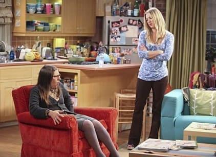 Watch The Big Bang Theory Season 5 Episode 2 Online