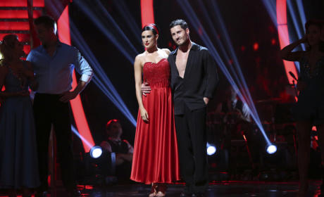 Double Elimination - Dancing With the Stars