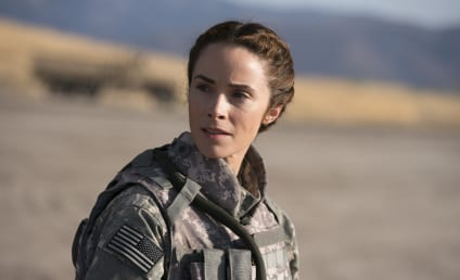 Grey's Anatomy Season 14 Episode 5 Review: Danger Zone