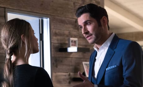 Pleading - Lucifer Season 2 Episode 14