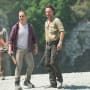 Preparing for battle - The Walking Dead Season 6 Episode 1