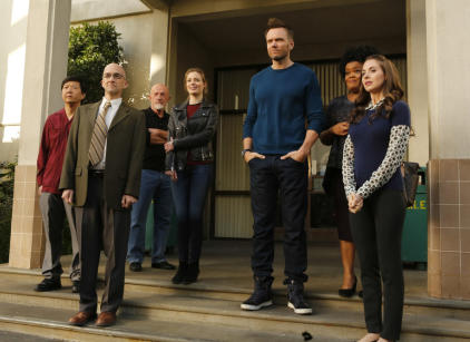 Watch Community Season 5 Episode 12 Online