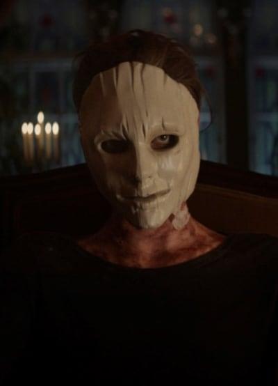 Circe Sionis/Kate Kane - Batwoman Season 2 Episode 12