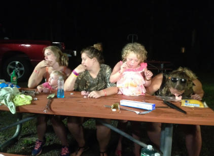 Watch Here Comes Honey Boo Boo Season 3 Episode 8 Online
