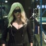 Canary Back in Action - Arrow Season 4 Episode 6