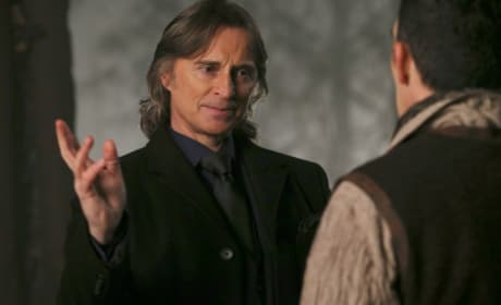 Mr. Gold's Happy Ending - Once Upon a Time Season 4 Episode 18