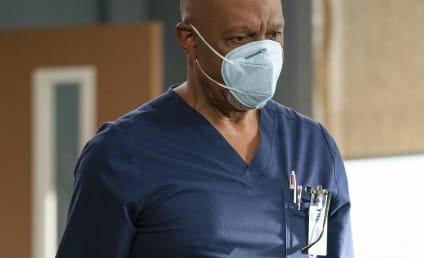 Watch Grey's Anatomy Online: Season 17 Episode 8