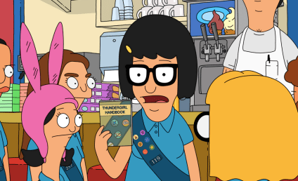Bob's Burgers Season 5 Episode 7 Review: Tina Tailor Soldier Spy