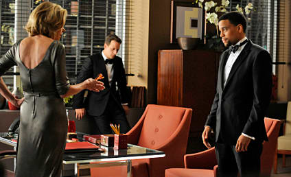 "The Good Wife Review: ""VIP Treatment"""
