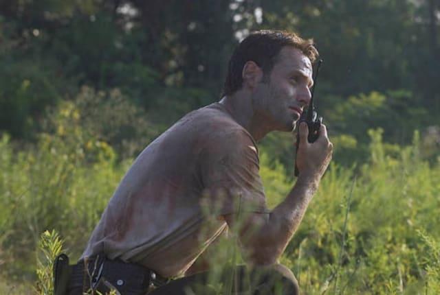 Watch The Walking Dead Season 1 Episode 5 Online Tv Fanatic