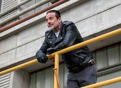 Watch The Walking Dead Season 8 Episode 15 Online