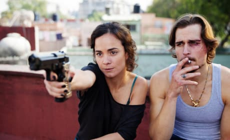 Will you be tuning in to see more of Queen of the South?