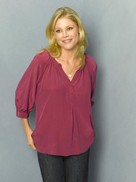 Julie Bowen as Claire