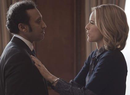 Watch Madam Secretary Season 1 Episode 13 Online