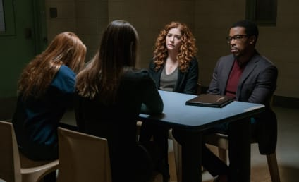 Proven Innocent Season 1 Episode 11 Review: Shaken