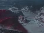 Lighting Up in Red - Snowpiercer Season 2 Episode 7