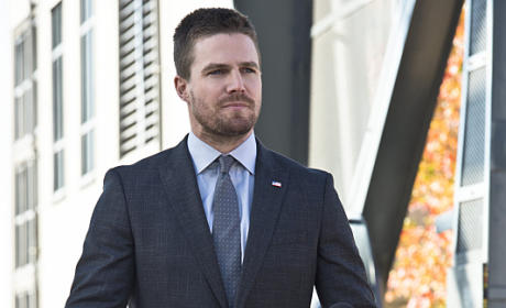 United - Arrow Season 4 Episode 7