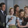 Gathering at the Hospital - Hart of Dixie Season 4 Episode 10