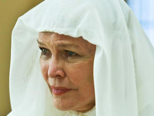 Nancy Dutton