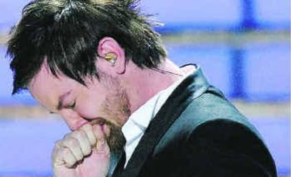 David Cook Comments on American Idol Victory