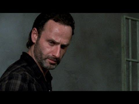 Despondent Rick
