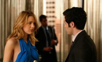 Gossip Girl Spoilers: Derena's Last Chance at Love?