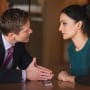 A Plea Deal - The Good Wife