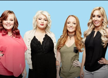 Watch Teen Mom OG Season 5 Episode 9 Online