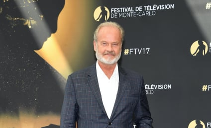 Proven Innocent: Kelsey Grammer Joins Fox Legal Drama in Recast