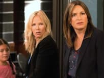 Law & Order: SVU Season 20 Episode 10