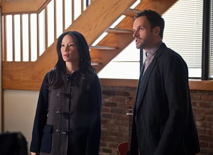 Watch Elementary Season 1 Episode 13 Online