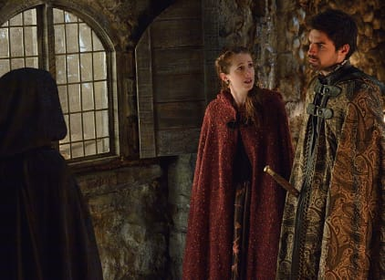 Watch Reign Season 2 Episode 10 Online