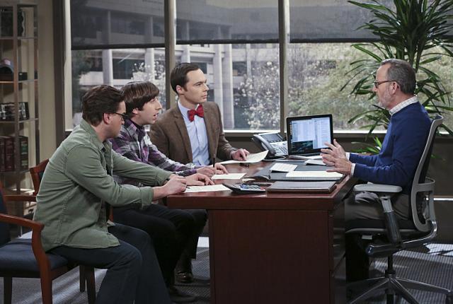 Big bang theory season 9 air date in Melbourne
