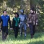 Off to See the Reformers - The Orville Season 1 Episode 4