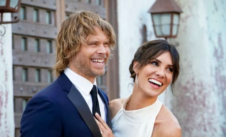 Wedding Day - NCIS: Los Angeles