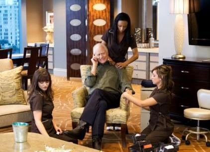 Watch Dallas Season 1 Episode 6 Online