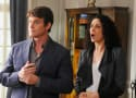 Warehouse 13 Review: Past, Present, and Futures