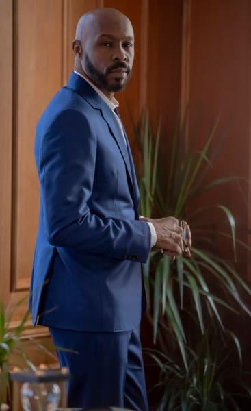 Damon Cross Arrives - Empire Season 5 Episode 18