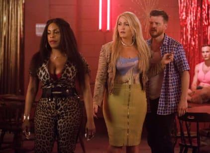 Watch Claws Season 1 Episode 10 Online