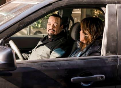 Watch Law & Order: SVU Season 20 Episode 22 Online