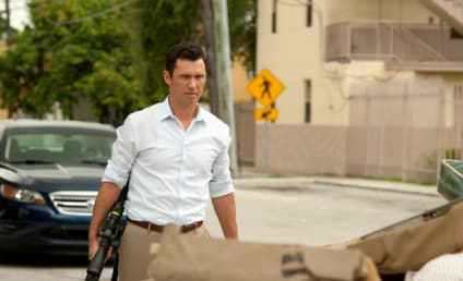 "Jeffrey Donovan Previews Return of Burn Notice, Teases ""Personal"" Season 7"