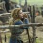Lagertha Works It - Vikings Season 3 Episode 2