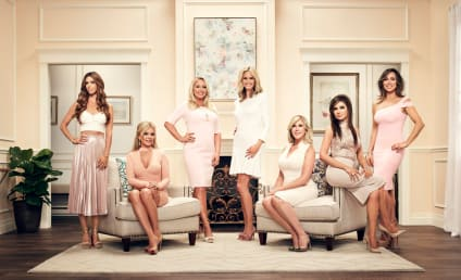 Watch The Real Housewives of Orange County Online: The Great Divide