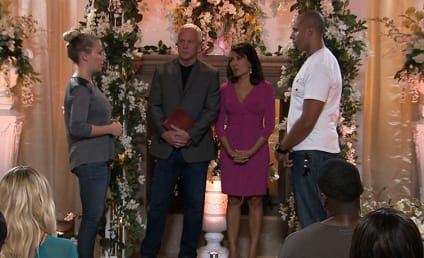 Watch Marriage Boot Camp Online: Shotgun Wedding!