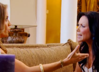 Watch The Real Housewives of Dallas Season 1 Episode 10 Online