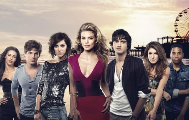What About The CW's 90210 Cast?