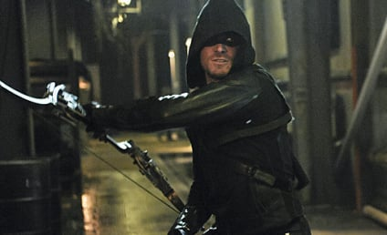 TV Ratings Report: Arrow Starts Strong, New Shows Fall Further