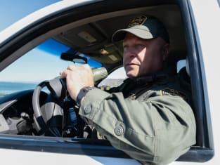 Back in Uniform - Coyote Season 1 Episode 5